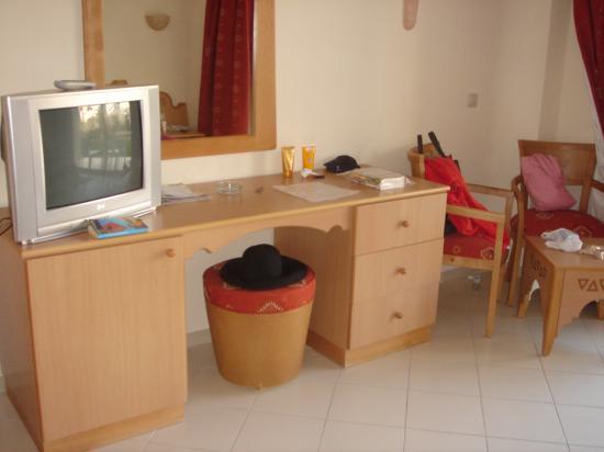 Zita Beach Resort: Chambre