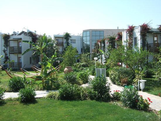 Photo of Hotel Parkim Palas Gumbet