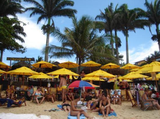La Boheme Hotel e Apart Hotel: Joao Fernandez