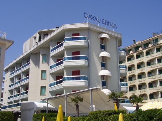 Cavalieri Palace: The Hotel