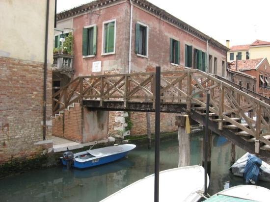 Photo of Ca' Rubino Venice