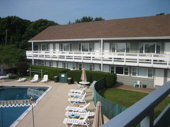 Photo of Harborside Resort Motel Montauk