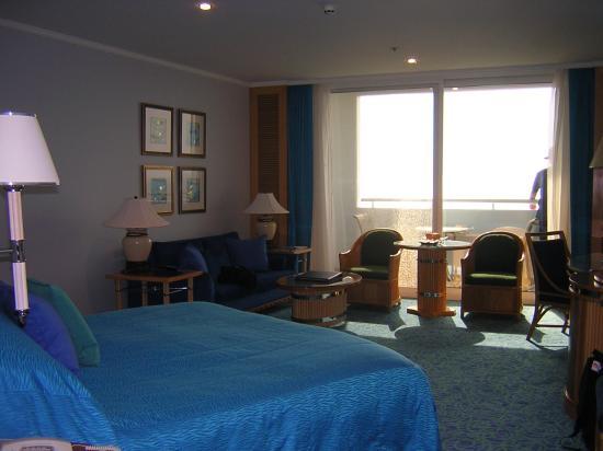 Jumeirah Beach Hotel: Bedroom