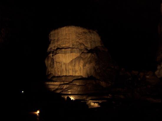 Parque Nacional Grutas de Cacahuamilpa: Grutas de Cacahuamilpa