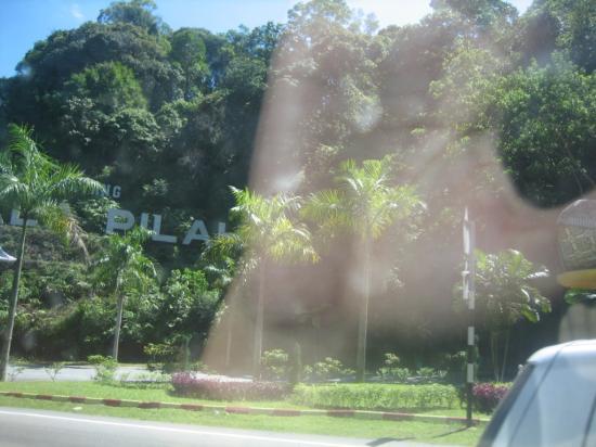 Kuala Pilah, มาเลเซีย: Tengkolok