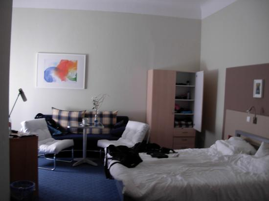 1A Apartment Guesthouse and Hotel: Camera