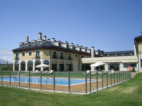 Fontecruz Ávila: En la piscina