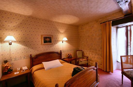 Photo of Best Western Hotel de France Chinon