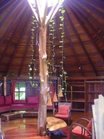 Hotel Amor de Mar: Casa Luna- Main Room 2