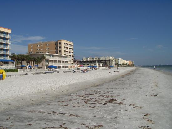 North Redington Beach Hotels