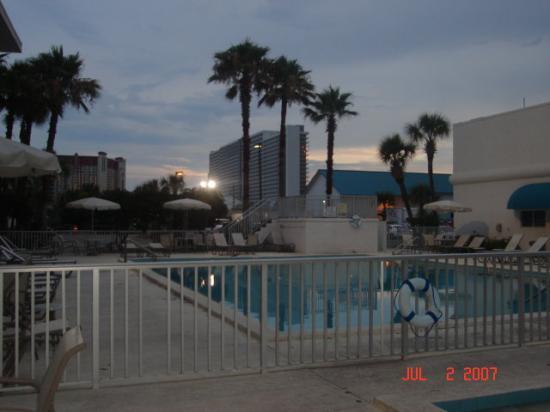 Howard Johnson Boardwalk Panama City Beach