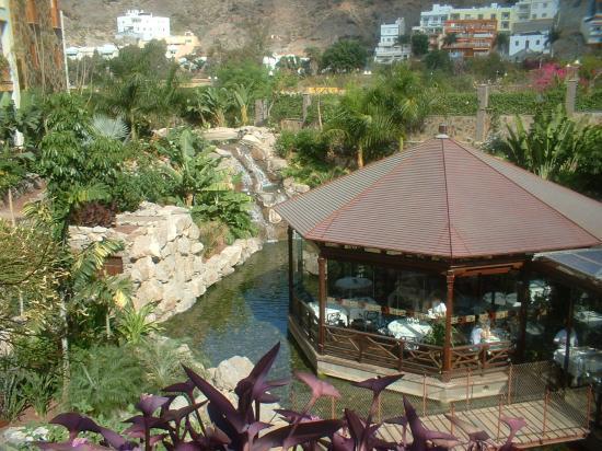 Cordial Mogan Playa: Bar area