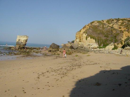 Luna Falesia Mar : beach
