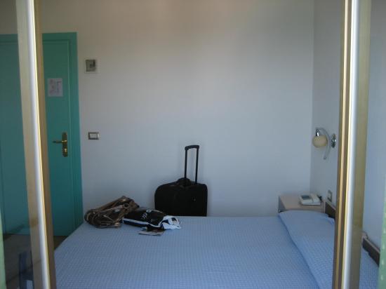 Hotel Residence Sciaron: Room