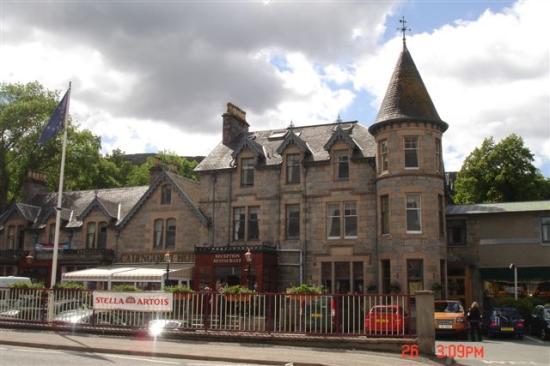 Cairngorm Hotel: Lovely Hotel