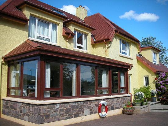 Balloch Bed And Breakfast Isle Of Skye