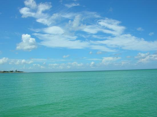 Island Beach Club: Cayo Costa Island