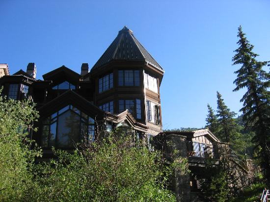 Vail Mountain Lodge: The Lodge