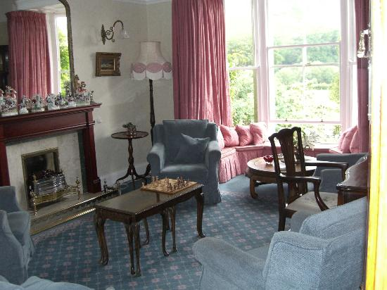 Howtown Hotel: Lounge