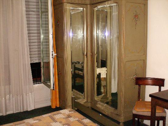 Hotel de la Buffa: Room