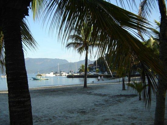 Portogalo Suite Hotel: la plage
