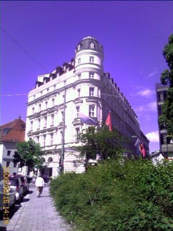 Cheap Hotels In Munchen
