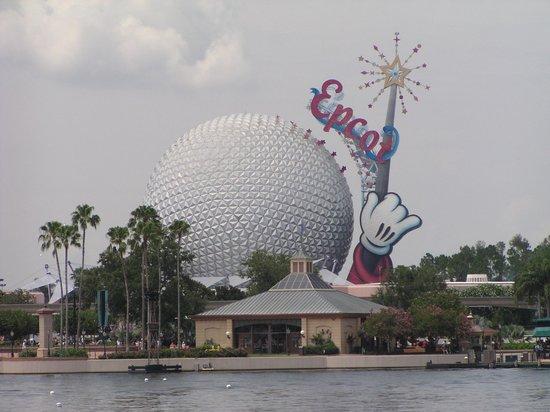 Orlando, FL: Epcot
