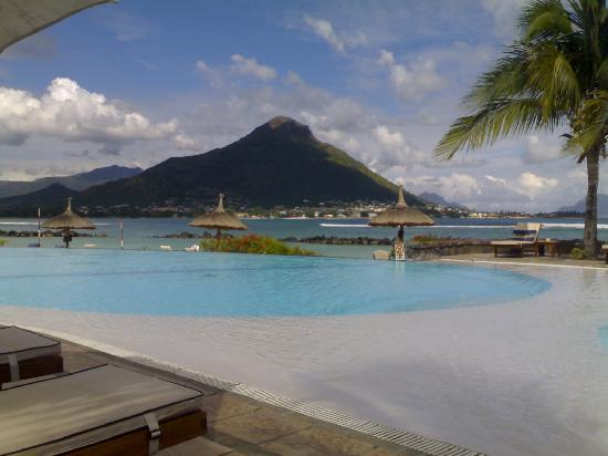 Sands Suites Resort & Spa: View