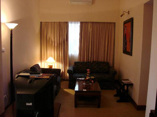 드 실로이아 호텔 사진