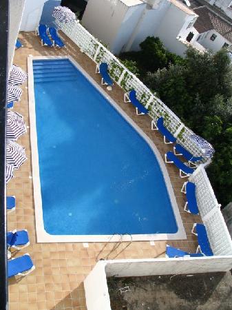 Hotel Vila Recife : Pool