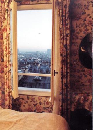 Ermitage Hotel Sacre-Coeur: Ermitage Room
