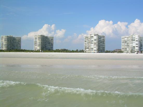 South Seas Towers Condominiums: South Seas