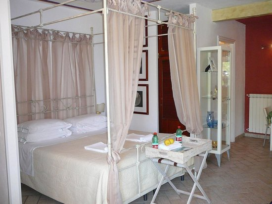 La Torretta : Room 7 Suite