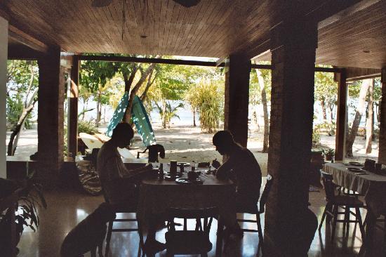 Casa Cecilia: breakfast