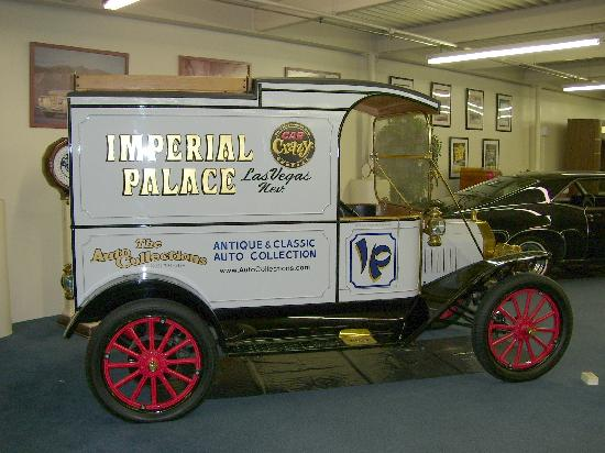 Imperial palace casino car display penny slot machines casino slots