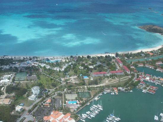 Green Island Picture Of Antigua Antigua And Barbuda