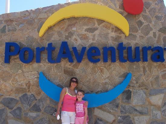 Santa Monica Playa: theme park
