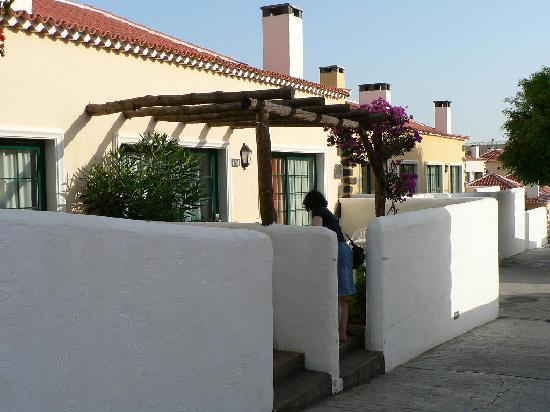 GF Isabel: Villa 744