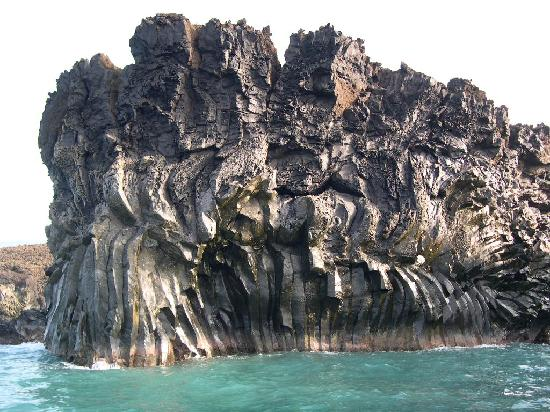 Lava Rock Formations On Maui Picture Of Hawaii United
