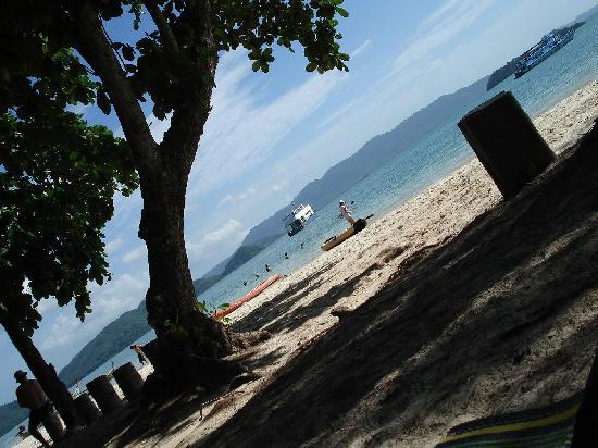 Centara Karon Resort Phuket: One of our island trips