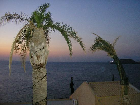 Sea Side Resort & Spa: Vue de notre chambre 236