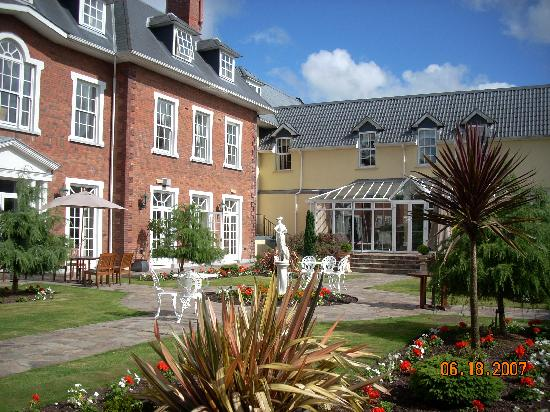 Hayfield Manor Hotel Foto
