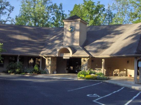 The Inn at Blue Ridge