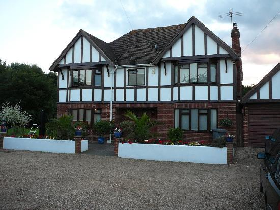 Coltscroft Bed And Breakfast Thorpe