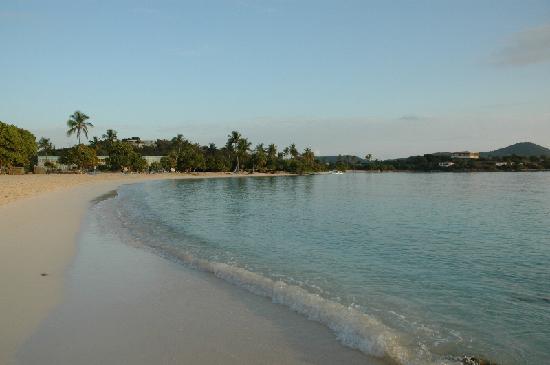 Antilles At Sapphire Beach Resort: sapphire beach