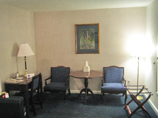 Super 8 Oroville: Room 4