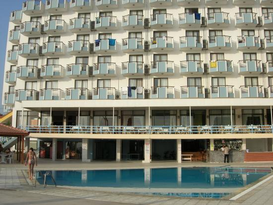 Turkin Hotel