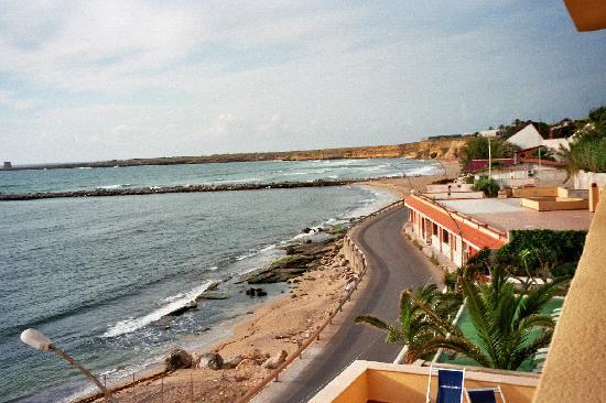 Beach Hotels In Palermo Sicily The Best Beaches World