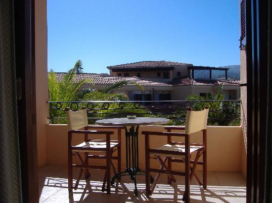 Hotel Relax Torreruja Thalasso & Spa: balcony