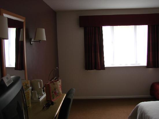 Days Inn Gretna Green M74: Days Inn Gretna Green - room
